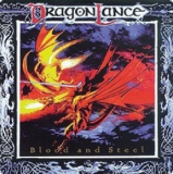 Dragon Lance - Blood and Steel