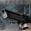 Freke - Tag till vapen