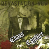 Devastation Now - Chaos Conflict (OPOS CD 005)