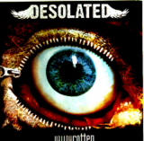 Desolated -Rotten (OPOS CD 002)