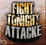 Fight Tonight - Attacke! - LP