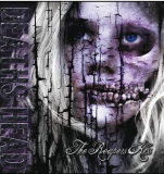 Deaths Head - The reapers kiss (OPOS CD 044)
