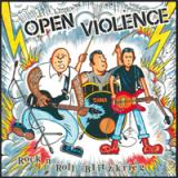 Open Violence - Rock'n'Roll Blitzkrieg