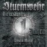 Sturmwehr - Die ersten 11 Jahre (OPOS CD 047)