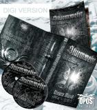 Sturmwehr - Die ersten 11 Jahre - DigiPack (OPOS CD 047)