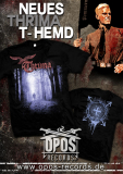 Thrima - Schicksal - Shirt