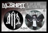 Moshpit - Picture LP