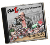 Old Lu & das Höllenfahrtskommando - Vermindert schuldfähig