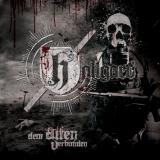Hallgard - Dem Alten verbunden (OPOS CD 051)
