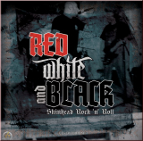 Red, White & Black - Skinhead Rock'n Roll - MCD