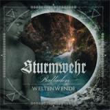 Sturmwehr – Weltenwende (Rockballaden)