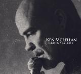 Ken McLellan - Ordinary Boy