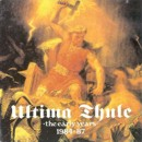 Ultima Thule - The early years 1984 bis 1987