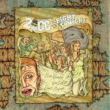 Second Class Citizen / Fight Tonight - KLB - EP + CD