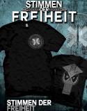 Stimmen der Freiheit - Shirt