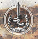 Stimmen der Freiheit - Die Gedanken sind frei! - LP (clear-braun)