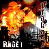 Frakass - Rage!
