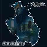 Sleipnir - Mein Westfalen