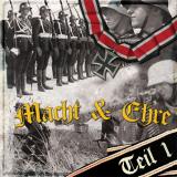 Macht & Ehre - Best of Teil 1 - LP
