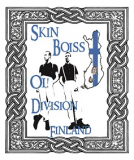 Skinboiss - Oi! Division Finland - MCD
