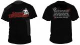 Sturmwehr / Überzeugungstäter - Shirt
