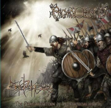 Pagan Flame / Leichenzug - The flaming Return of Hyperborean