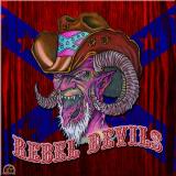 Rebel Devils - Rebel Devils - EP