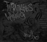 2 Minutes Warning - In your Face - DigiPack