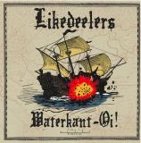 LIKEDEELERS - WATERKANT-OI! - MCD