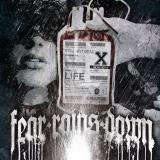 Fear Rains Down - Still not dead (OPOS CD 074)