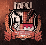 MPU - Aus dem Herzen in die Fresse (OPOS CD 063)