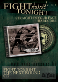 Fight Tonight - The next round (OPOS CD 077)