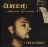 Sturmwehr - Lieder der Freiheit