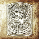 Tattooed Bagpipers - Sampler