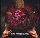 Blood Bounded Alliance - Split-CD