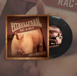 Pitbullfarm - Dog's Bollocks - LP