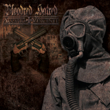 Bloodred Hatred & Acciaio Vincente - Split CD