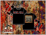 Rebel Hell - Ancient Blood -Shirt
