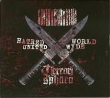 You Must Murder & Terrorsphära - Hatred united world wide