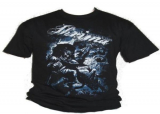 Thrima - Ewiger Kampf Shirt schwarz