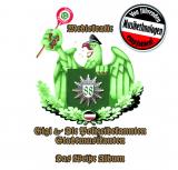 Gigi und die Braunen Stadtmusikanten - Mediokratie - Pappschuber
