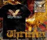 Thrima - Shirt schwarz