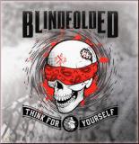 Blindfolded - Demo CD