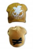 GREIFVOGEL - Mütze gelb