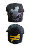GREIFVOGEL - Mütze schwarz