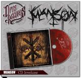 Manson - Tod der verfaulten Welt (OPOS CD 090)
