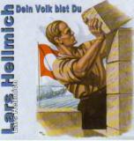 Lars Hellmich - Dein Volk bist Du