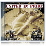 Max Resist / Spirit of the Patriots - United in Pride Vol II