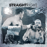 Straight Right - Round One (OPOS CD 091)