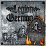 Legion Germania - BRDigung